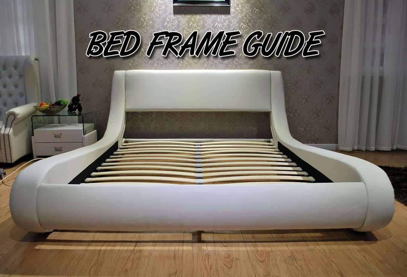 BEST BED FRAME AND BOX SPRING REVIEWS & BUYING GUIDE - Bed Frame & Box Spring Buying Guide