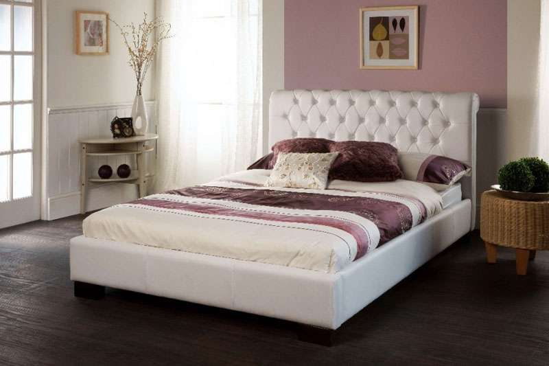 Bed Frame Buying Guide - A Perfect Partner of Mattress