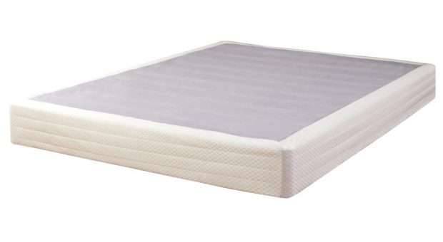 Lifetime Sleep Products Box Spring Great for Memory Foam Mattress