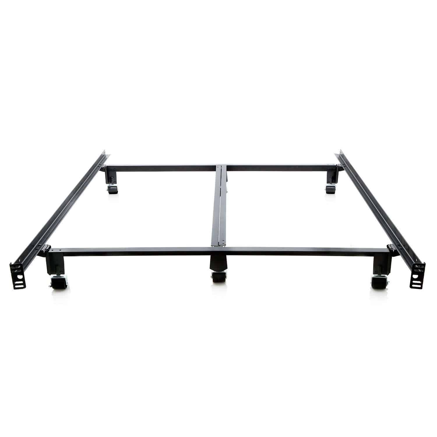 Structures Steelock Super Duty Steel Wedge Lock Metal Bed Frame